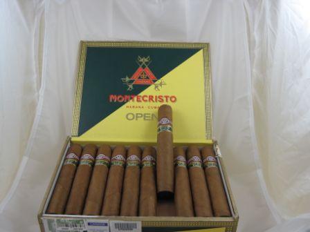 Monte Cristo Open Eagle - Walper Tobacco Shop | Cigar & Gifts Store